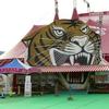 【木下大サーカス】高松公演の外観写真や指定席の位置図を撮影してきました!