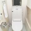 トイレの色々、トイレの神様も忙しい