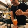 梅雨空を吹き飛ばす!爽快食前酒アペロールを東京イタリアンで。【ミナログ】