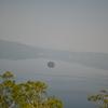 【4歳&0歳】2014年北海道東部子連れ旅行記⑦〜摩周湖経由ウトロ編