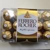 安い!!コストコでフェレロロシェ FERRERO ROCHER 30粒入りを買いました。