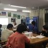 第39回共創カフェ@やまと〜共創する地域を目指して〜地域の活性と私〜