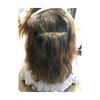 今週の髪質改善