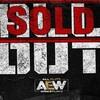 AEW All Out大会のチケットはわずか15分で完売