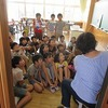 3・4年生:ボランティアさんの読み聞かせ