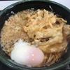 麺喰らう(その 7)朝そば(温泉玉子)
