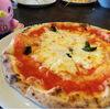 【印西】大衆イタリアン食堂 大福さんの石窯ピッツァとプリンが美味しい