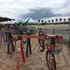 和歌山県加太にて無料レンタサイクル実施