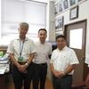 【9月26日(火)】中野区立中野本郷小学校で授業をしました!