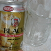 【独女と酒】ブラックニッカ クリアハイボール缶 アルコール9%だが優しめ