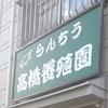 昭和3年創業、高橋らんちゅう養殖園(東京都大田区)へ行ってきました