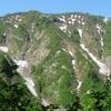 この山に登りたい時期になった。