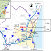 E10東九州自動車道 宮崎県に国富スマートICが開通