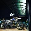 My XT500