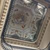 吹抜けの天井画 〜 コモ湖から、ひとコマ。ヴィッラ・オルモ
