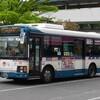 なぜ乗客が少ないのに大きいバスで走るの?