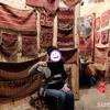 ウズベキスタン旅行記(19) ブハラ(宴もたけなわ編)