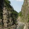 日本三大渓谷って何?