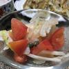 ケッパーと山椒の実