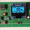 「TinyJoyPad(ちびゲーム機)」の新作が出ましたよ。今度はテトリス。