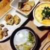野菜の価格高騰と戦う!豆腐とたらこでヘルシードリア