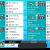 【s20使用構築】女王ミトムガルド【最高2030最終1991-115位】