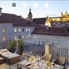 プラハでのお勧めホテルは元修道院