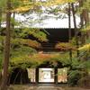 岡山の穴場的な紅葉スポット「曹源寺」へ。
