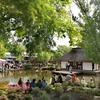 Planten un Blomen日本祭りで三味線の演奏をしました【ハンブルク遠征演奏3】
