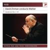 マーラー:交響曲第7番 / ジンマン, チューリッヒ・トーンハレ管弦楽団 (2009/2018 CD-DA)