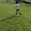 プールとバスの旅5 ~ぎゅっぎゅっしての始まり編~ (3歳4ヶ月~3歳5ヶ月)