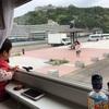 5月3-5日 勝浦ー白浜ー和歌山の旅