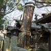 尾張式内社を訪ねて ㊻ 片山神社  後編