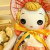 出品する文化人形のご紹介