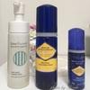 【コスメ】夏の紫外線リセットと爽やかなレモングラスの香りの洗顔フォーム
