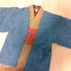 着物×羽織