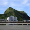 利尻島 フェリー 素晴らしいサンセットに出会う ~2018最果ての旅 その14~