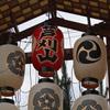 不要物の消去・・・祇園祭(芦刈山)