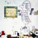 フランスワーホリ『旅するパティシエ―ル』