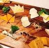 糖質オフdiet 小腹に入れるチーズの話!とっても低糖質!