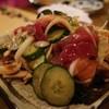 沖縄 Vol.7 <安里/鮮魚料理・糸満屋>