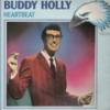 """【英詞和訳】Buddy Holly """"Heartbeat"""" 「胸が高鳴る。なぜきみは僕が恋人とキスしてると寂しがるんだい」"""