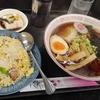 鶴川【上海謝謝 鶴川店】ランチセットA ¥800