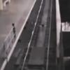 【行き先あの世?】幽霊列車が撮影されたと話題に!【埋められた電車の呪いか?】