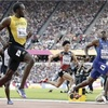 日本3選手は9秒台ならず、準決勝で敗退