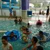 佐賀のプール