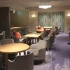 グランドプリンスホテル広島のプレミアムリゾートフロア「波」スイートルームに宿泊!5人用の107㎡スイートルーム