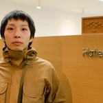 「最後はいつもaikoに書かされている」テキストサイト育ちの真顔日記・上田啓太さんインタビュー