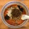 担々飯店で担々麺(竹橋・大手町)