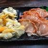 春に美味しい旬の貝と美味しい日本酒